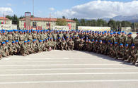"""National servicemen accomplish military course in Turkey <span class=""""color_red"""">[PHOTO]</span>"""