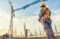 Turkey's employment rate boosts in construction sector