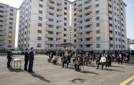"""Some 50 apartments given to war-affected citizens <span class=""""color_red"""">[PHOTO]</span>"""