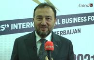 """MUSIAD aims to raise trade turnover between Azerbaijan and Turkey <span class=""""color_red"""">[VIDEO]</span>"""