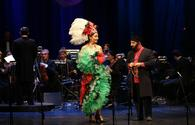 """Excerpts from world famous operettas shown in Baku <span class=""""color_red"""">[PHOTO]</span>"""