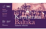 Leading chamber orchestra to perform in Baku stage