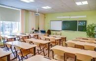 Azerbaijani ministry denies rumors about full transition of schools to online lessons
