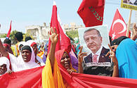 French media see Turkey as significant power in Africa