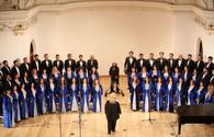 """State Choir Capella shines at international festival <span class=""""color_red"""">[PHOTO]</span>"""