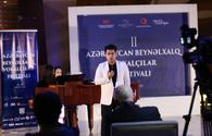 """Book about opera art presented in Baku <span class=""""color_red"""">[PHOTO]</span>"""