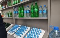 """Azerbaijan to start exporting locally-produced mineral water to Europe <span class=""""color_red"""">[PHOTO]</span>"""