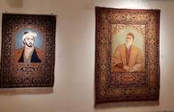 """Birthday of prominent carpet artist celebrated in Baku <span class=""""color_red"""">[PHOTO]</span>"""