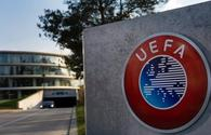 Azerbaijan climbs to 26th place in UEFA coefficients table