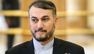 Relations between Iran and Azerbaijan to continue based on mutual respect - Iranian FM
