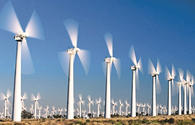 Turkey gets 9.22 percent of power from wind energy in 1H2021
