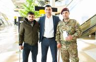 """Yashat sends more war veterans to Turkey for treatment <span class=""""color_red"""">[PHOTO]</span>"""