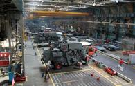 Roll-out of Russian Rostselmash combine assembly plant in Azerbaijan postponed due to COVID-19