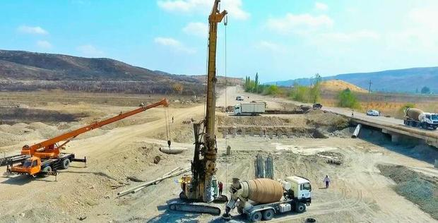 Azerbaijan to allocate $1.2bn to reconstruct liberated lands in 2022
