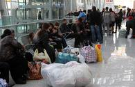 Another fiction by Sargsyan: Population to increase by million