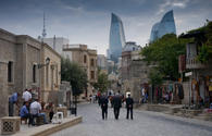 Azerbaijan, Russia seek to jointly attract Chinese tourists