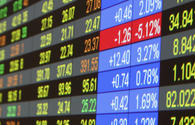 Currency trades at Kazakhstan Stock Exchange on March 19