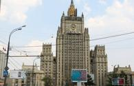 Russia always ready for settlement option supported by sides of Karabakh conflict - Foreign Ministry