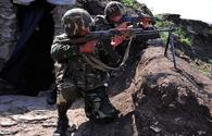 Armenia violates ceasefire with Azerbaijan 88 times