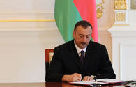 President Aliyev signs decree to create commission following Araz arms plant blast