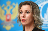 Russian MFA: Karabakh conflict negotiations process based on agreed documents