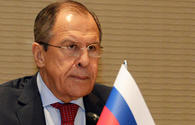 Lavrov says knows new US national security adviser Bolton