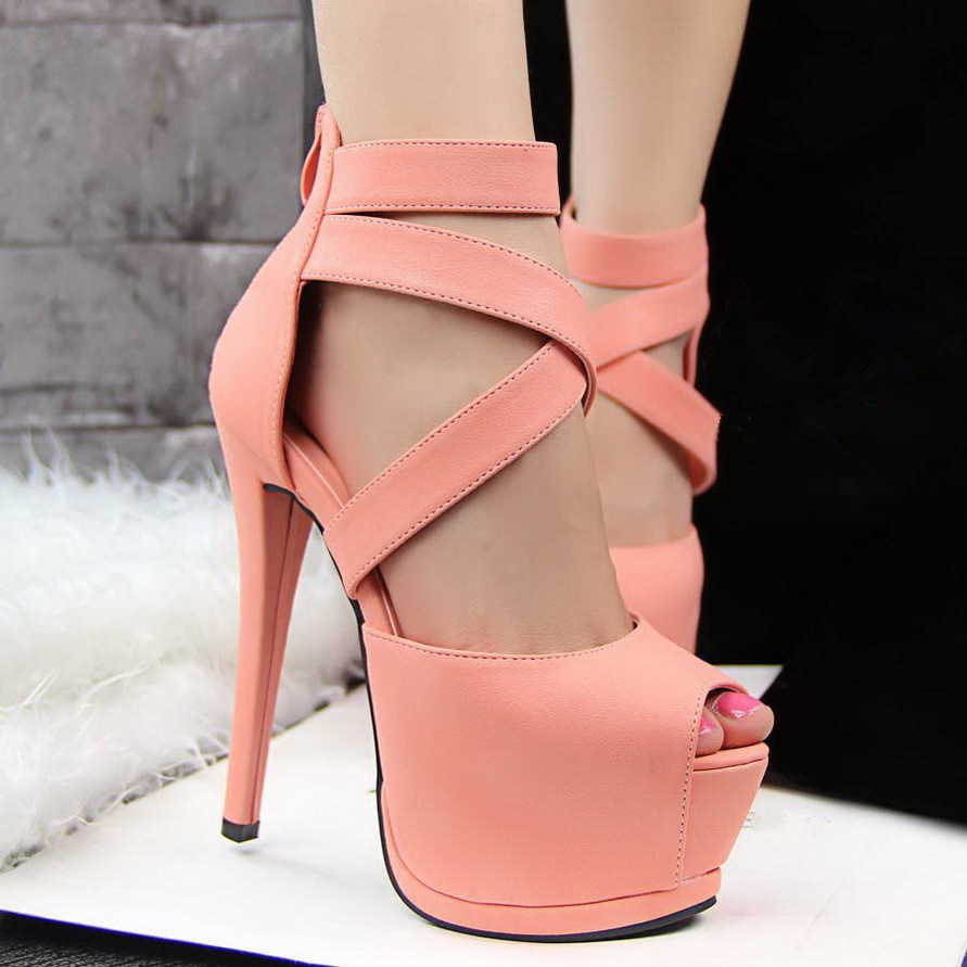 Best Heels For Women - Is Heel