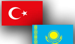 Kazakhstan increases import of chemicals from Turkey