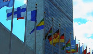 United Nations at crossroads