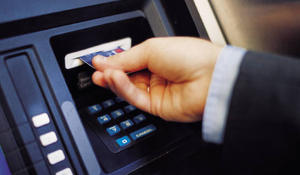 Azerbaijani ATMs not to charge interests from social payments