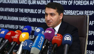 Yerevan set to make another provocation to add tension to Nagorno-Karabakh conflict, Baku warns