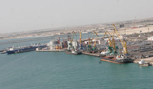 Investors of maritime projects discuss potential of Kazakhstan's ports
