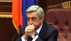 Sargsyan continues to deceive population by unrealistic promises