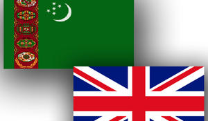 Conversations ongoing on potential projects between Turkmenistan, UK