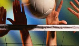 Women's EuroVolley match programme revealed