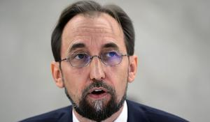 Azerbaijan actively cooperates with UN special rapporteurs on human rights