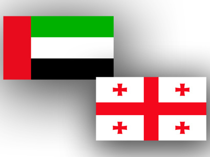 Georgian PM, UAE's Dhabi Group head discuss investment projects