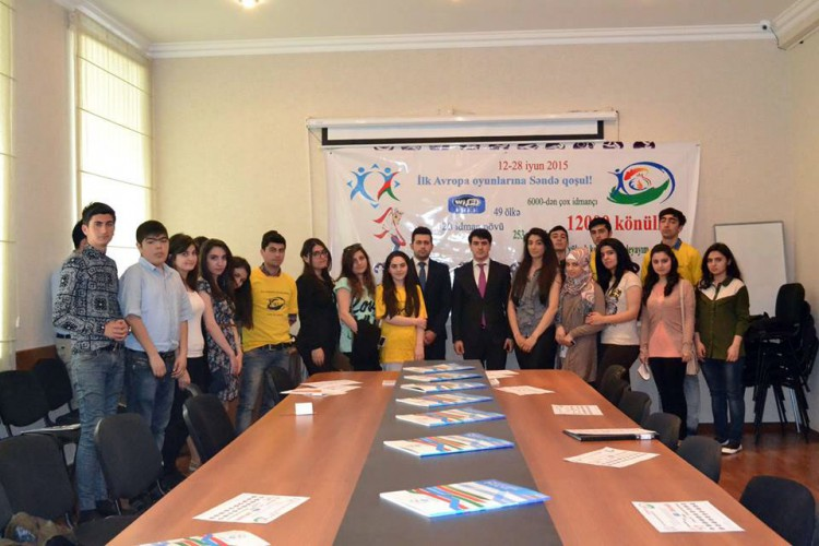 The first International Chess Tournament among amateurs on the occasion of  the 92nd birth anniversary of Azerbaijan's national leader Heydar Aliyev  was held ...
