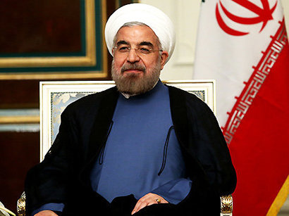 Saudi Arabia, US funding 'terrorism' in middle East: Rouhani