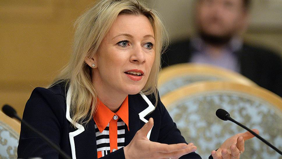 Russian Federation ready to receive OSCE observers for presidential election