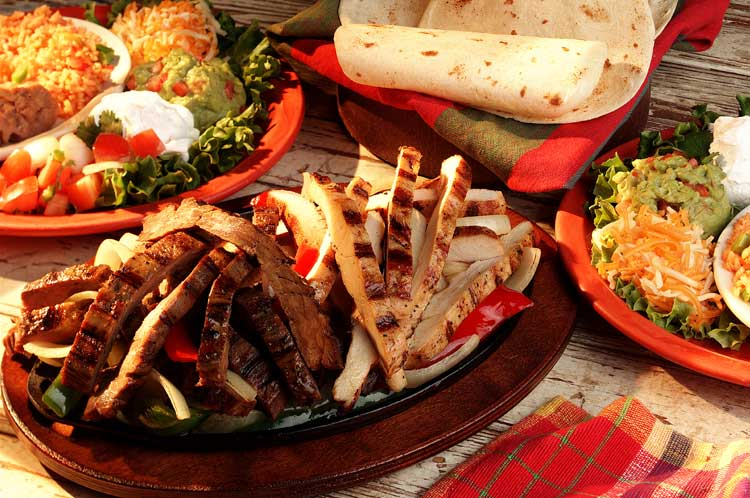 Botanas Restaurant - Milwaukee's Finest Mexican Cuisine Pictures of mexican cuisine