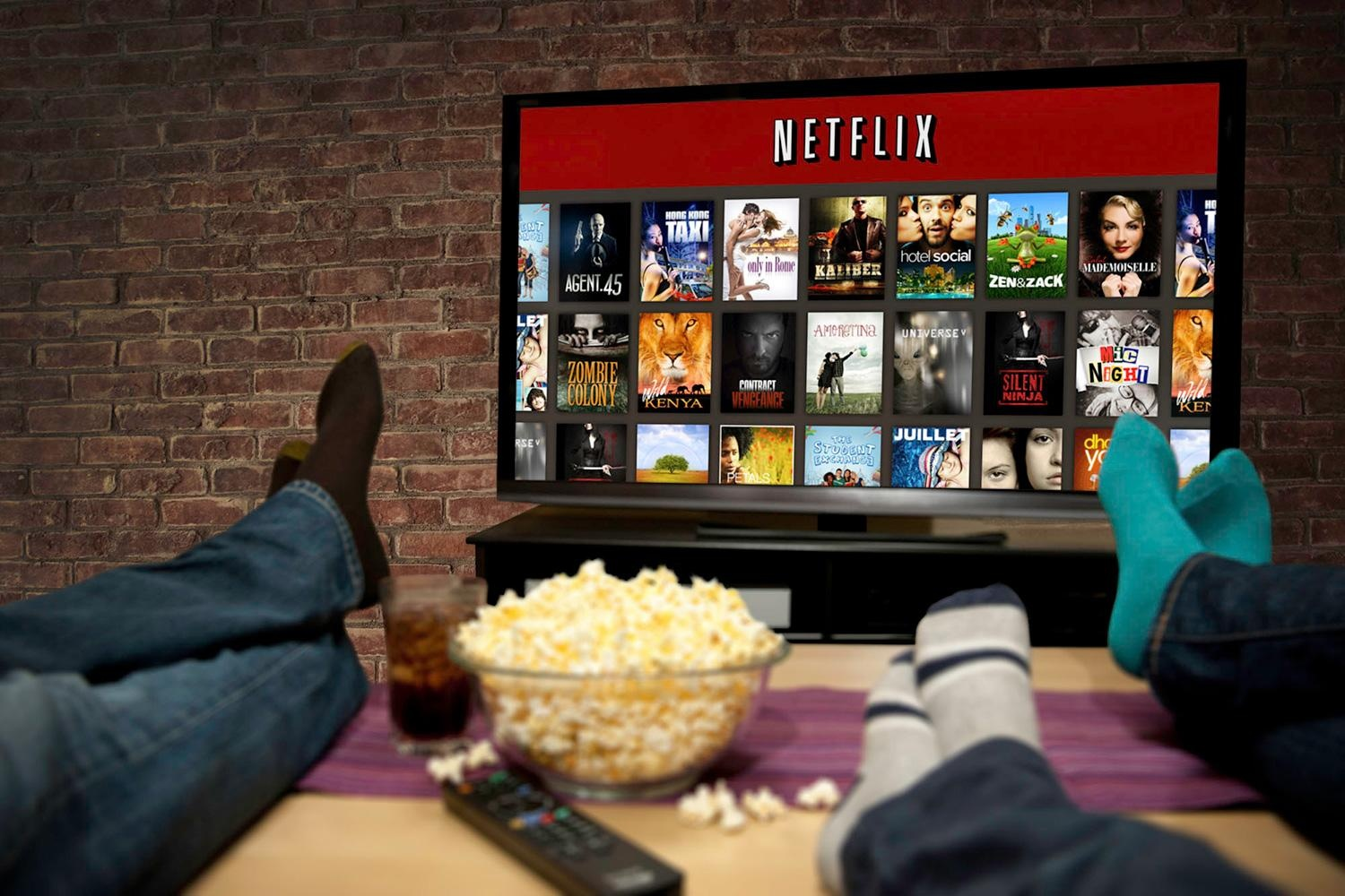Image result for Watch netflix