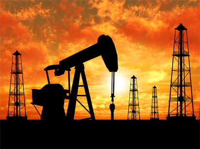 Russia Hits 250000 Bpd Oil Production Cut Milestone