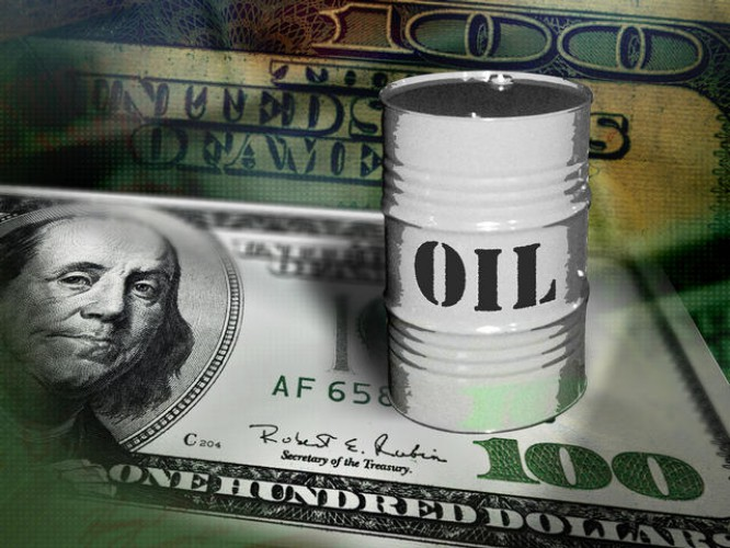 Oil Edges Up as IEA Sees Higher Oil Demand, Shrinking Inventories