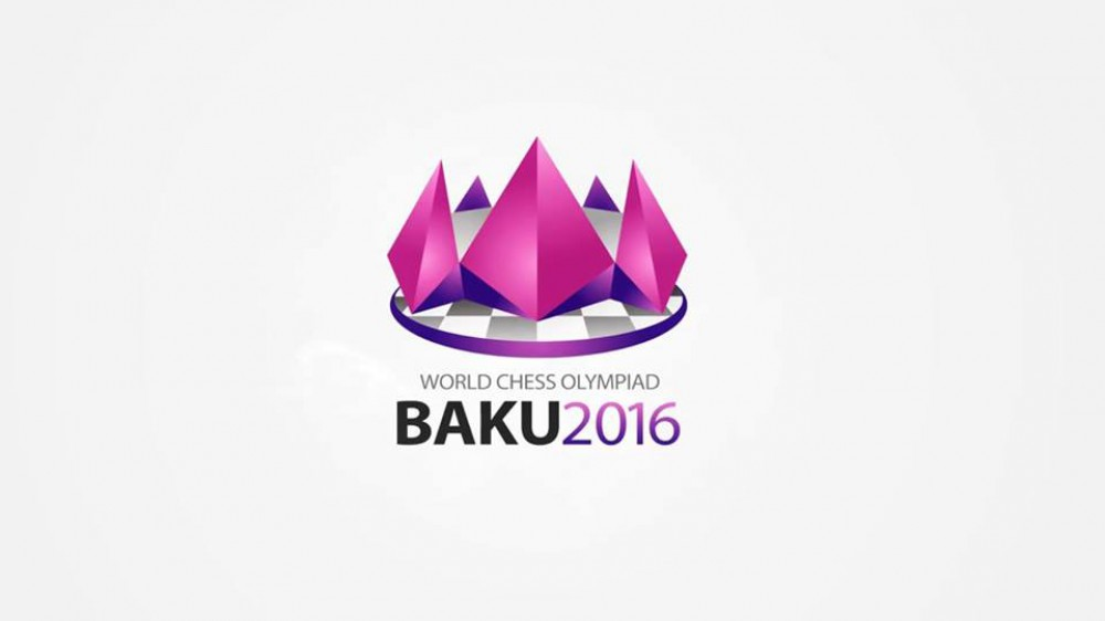 film about history of chess olympiad presented in baku video