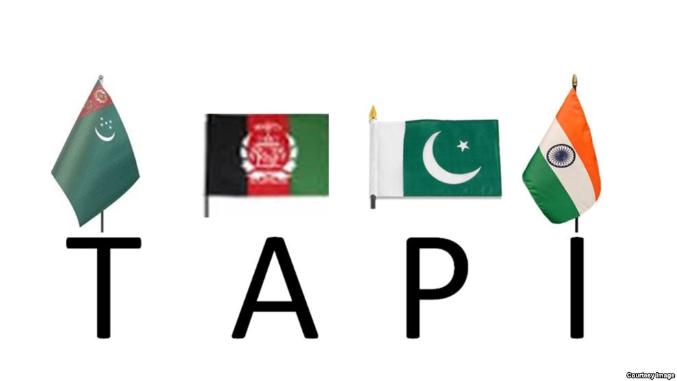 construction of afghan section of tapi gas pipeline scheduled for february 23 - Tapi