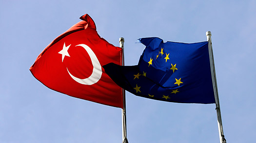 Turkey's Erdogan Stakes EU Relations on Referendum Victory